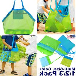 1/2/3 M/XL Women Bag Handbag Shoulder Beach Toy Travel Shopp