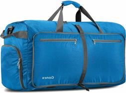 Gonex 150L Foldable Travel Luggage Duffel Bag, Water & Tear