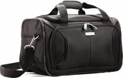 16.5 x 12 x 10 Expert Traveler Boarding Bag Exterior pockets