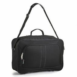 16 Inch Carry On Hand Luggage Flight Duffle Bag 2nd Bag or U