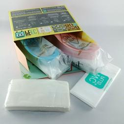 2x Toilet Car Easy To Use Ziplock Camping Urination Bags Tra