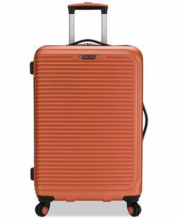 "$360 NEW Travel Select Savannah 24"" Hardside Spinner Luggage"