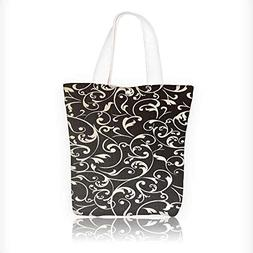 Canvas Tote Bags wallpaper vintage background Design Your Ow