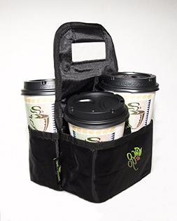 Eco on the Go: REUSABLE INSULATED TRAVEL COFFEE and DRINK To