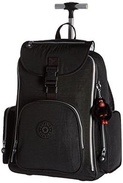 Kipling Luggage Alcatraz Wheeled Backpack with Laptop Protec