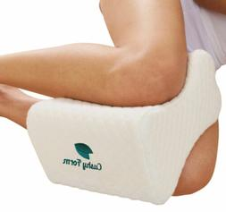 Knee Pillow for Side Sleepers - Sciatic Nerve Pain Relief Pi