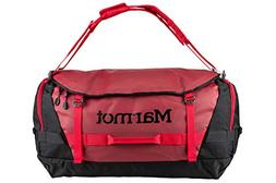Marmot Long Hauler Extra-Large Travel Duffel Bag, 6700ci