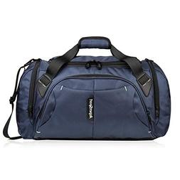 ASPENSPORT Premium Duffel Bag Sport Gym Bag for Men Water Re