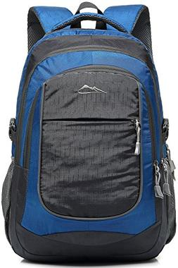 ProEtrade Backpack for School College Hiking Travel Fit Lapt