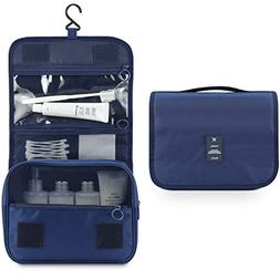 Travel Bag,Mossio Water Resistant Storage Toiletries Accesso