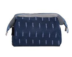 HOYOFO Makeup Bags Portable Cosmetic Pouch Waterproof Travel