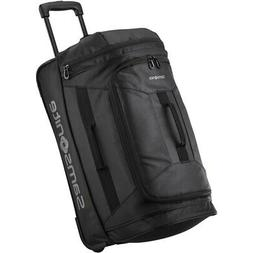 "Brand New With Tags Samsonite Andante 2 22"" Wheeled Duffel F"