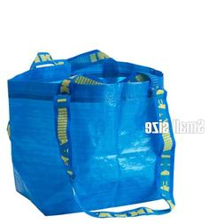 IKEA BRATTBY SMALL SIZE STORAGE LAUNDRY BAG REUSABLE GROCERY