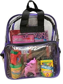 BusyBags - Activity Travel Bags Kids - Boys & Girls Bags - H