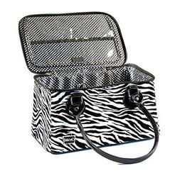 Caboodles Heartthrob It Bag Travel Case