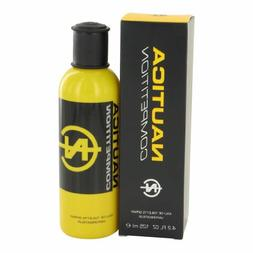 Nautica Competition  by Nautica   for Men - 4.2 Ounce EDT Sp