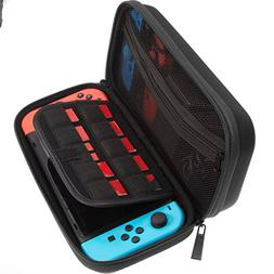 ButterFox Compact Switch Case for Nintendo Switch, Fits Slim