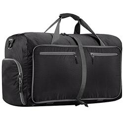 Travel Duffel Bag WZTO 45L/65L/100L Foldable Duffel Bag Wate
