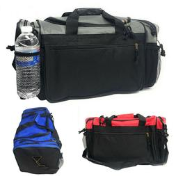 Large Duffle Bags Work Carry-On Sports School Gym Travel Bot