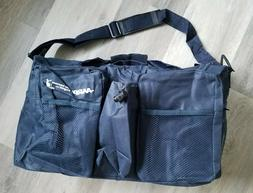 Duffle Bag Duffel Travel Size Sports Gym Bags Workout Carry-