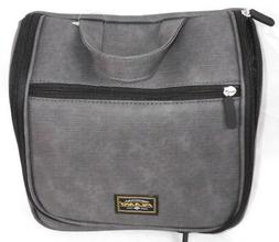 glam go hanging tote grey