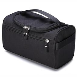 Lucky Rain Handy Travel Toiletry Bag, Travel Shower Bag with