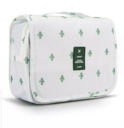 Mossio Hanging Toiletry Bag - Large Cosmetic Makeup Travel O