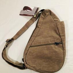Healthy Back Bag Extra Small Classic Distressed Nylon Tote B