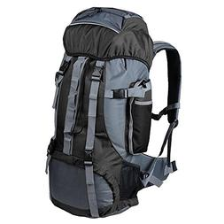AW Outdoor 70L Sports Hiking Camping Backpack Travel Mountai
