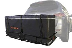 Whistler Hitch Bag - 100% Waterproof Large Hitch Tray Cargo