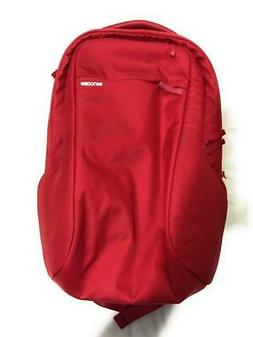 Incase Icon Pack Backpack, Travel Bag, One Size, Red