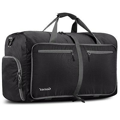 10 Foldable Travel Bag Resistant