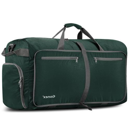 100L Luggage Duffel Sports Gym Vacation Shopping