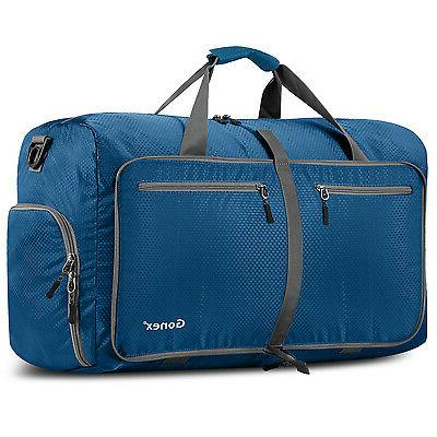 100L Travel Duffel for Sports Gym Shopping