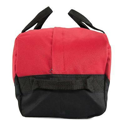 """12"""" Sports Gym Carry-on Luggage Small Tone"""