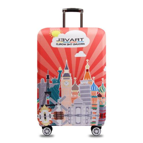 "18""-32"" Suitcase Proof Bag Scratch Bag"