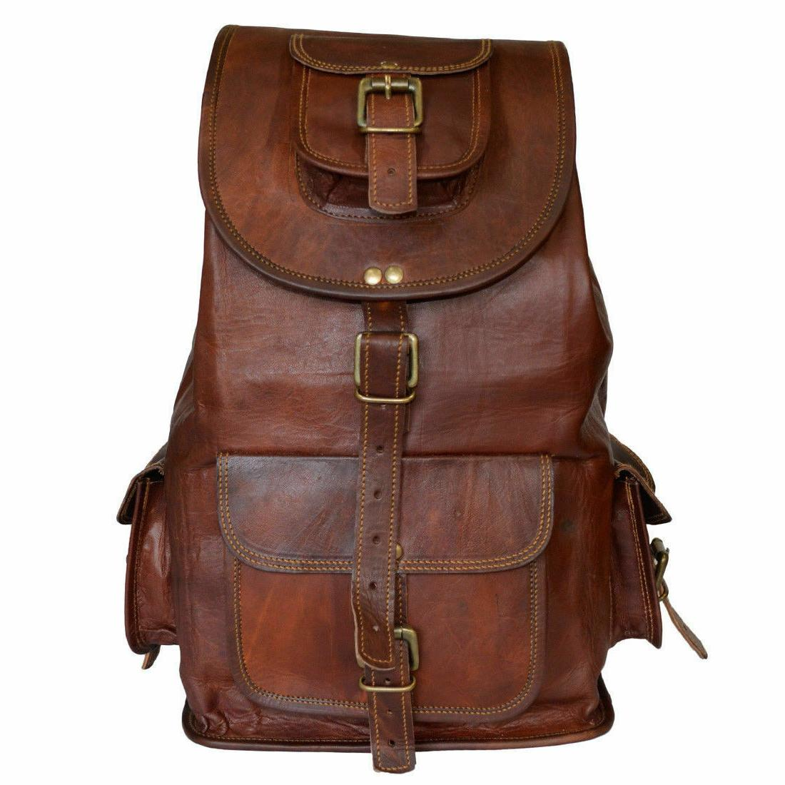"""20"""" New Leather Back Travel Women's."""