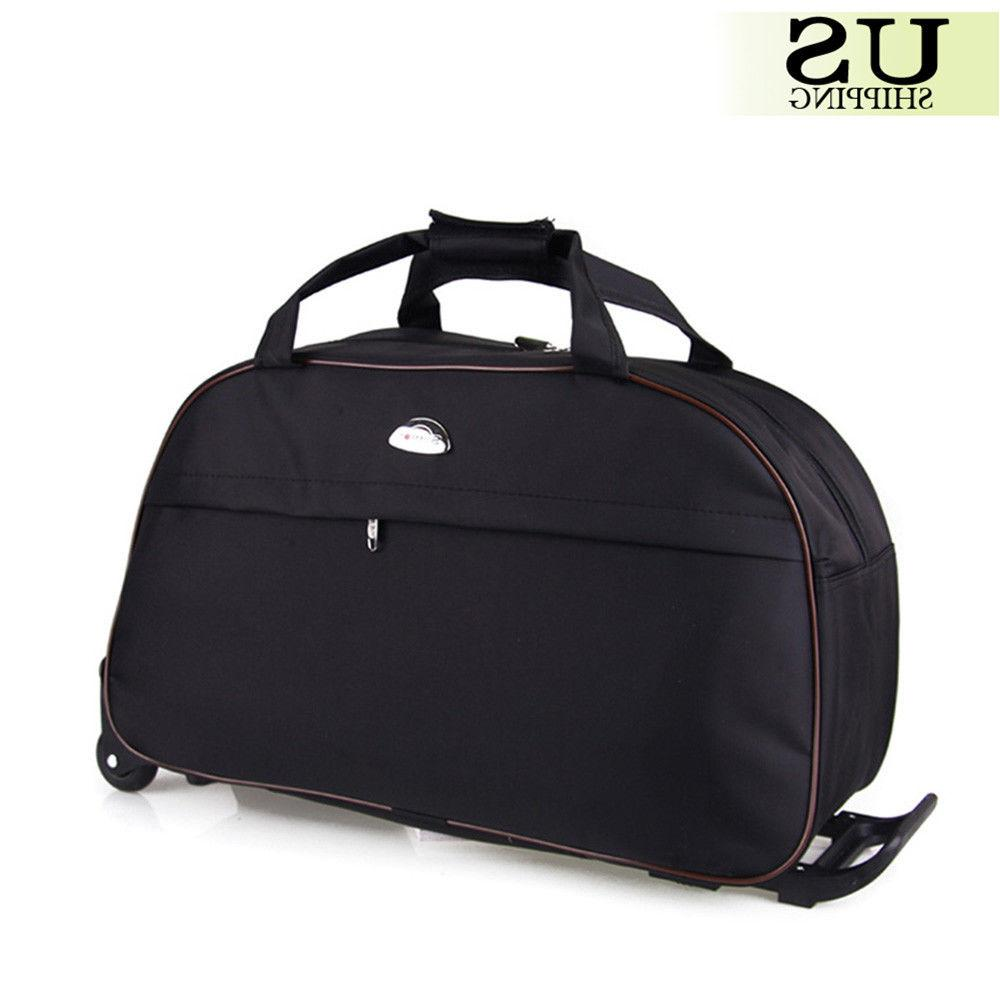 """24"""" Rolling Trolley Carry On"""