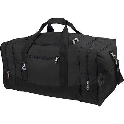25 sporty gear bag 8 colors travel