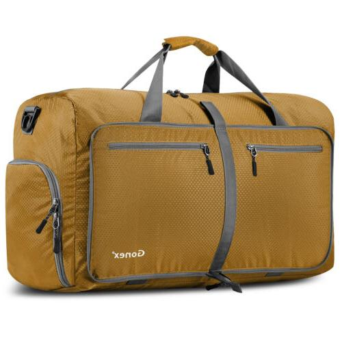 10 Foldable Luggage Bag Water Tear Resistant