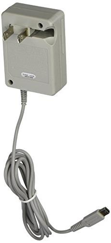 Generic AC Power Adapter Charger for Nintendo 3DS/DSi/XL