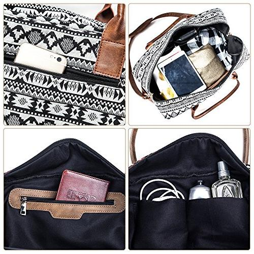 MyMealivos Duffel with Shoe Pouch