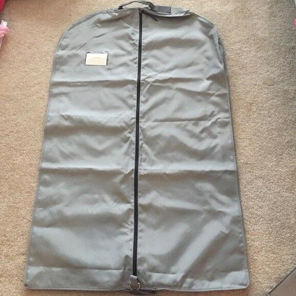 New TOM Logo Garment Suit Bag