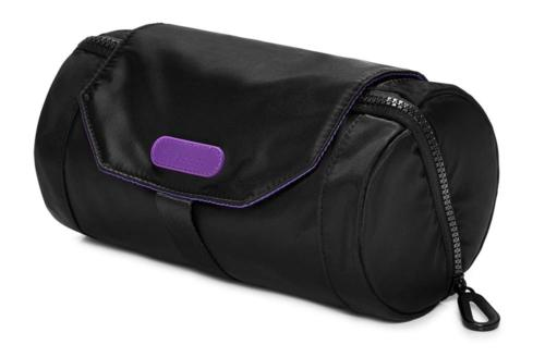 active by simone biles travel roll cosmetic