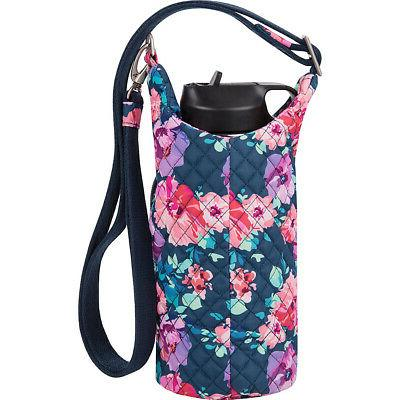 Travelon Water Bottle Tote 4 Colors Day Travel