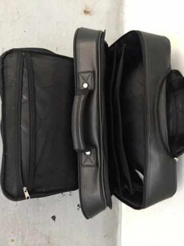Samsonite Bag Telescopic Pockets Zippers