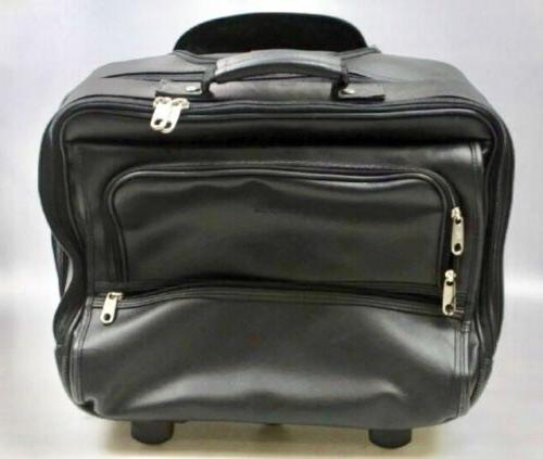 Samsonite Bag Luggage Pockets