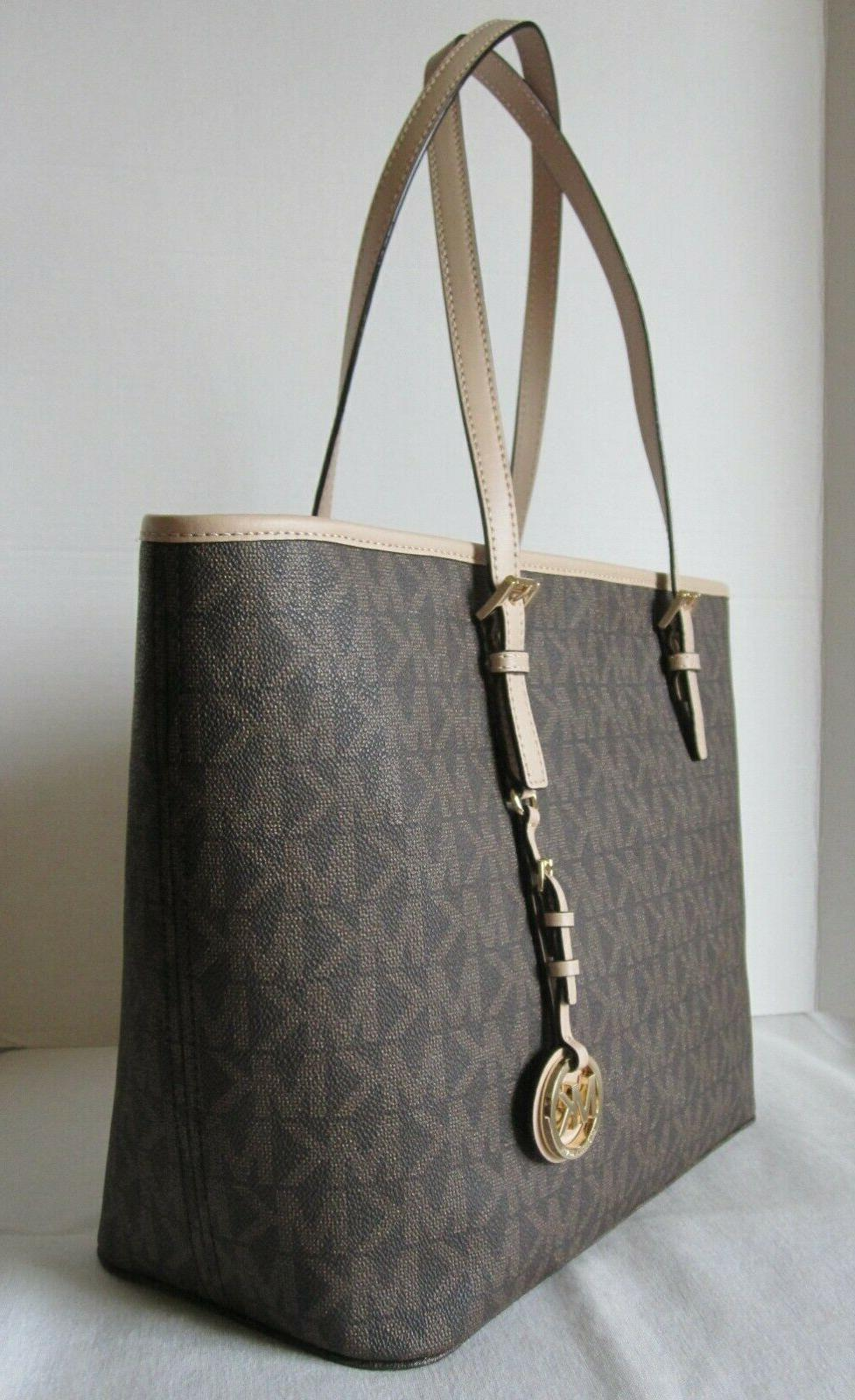 Michael Michael Kors Jet Travel Top Purse
