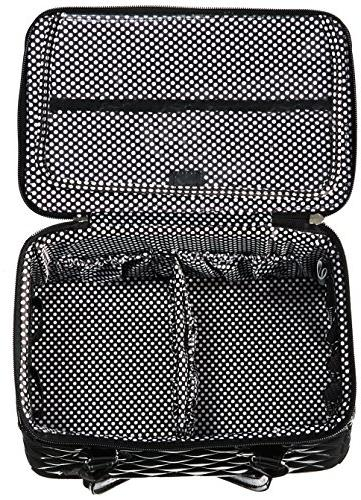 Caboodles Heart Throb Tapered Tote, 1.12