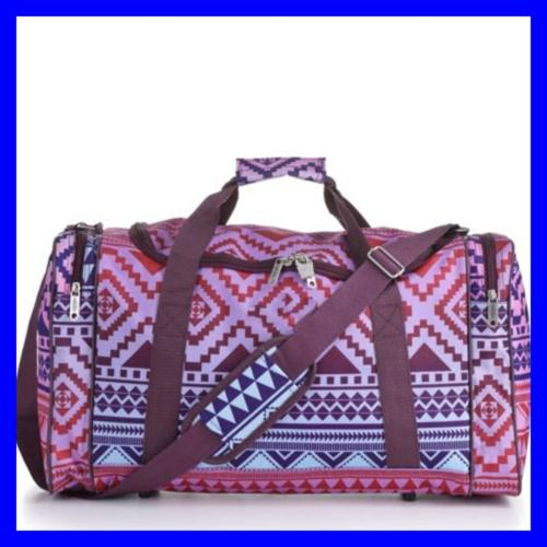 Carry Luggage Holdall Sports